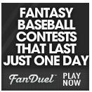 FanDuel Fantasy Baseball