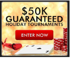 Bovada Holiday Specials 2012