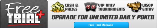 Texas Holdem.com 7 Day Free Trial