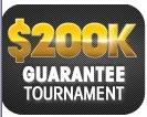 April 7 at 7PM ET, $215 buy-in, 10000 chip start, 15 minute blinds
