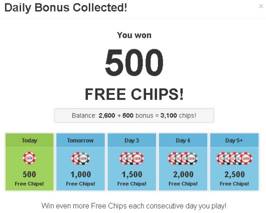 Replay Poker | Online Poker Update