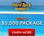 Win a Punta Cana Package on Bovada
