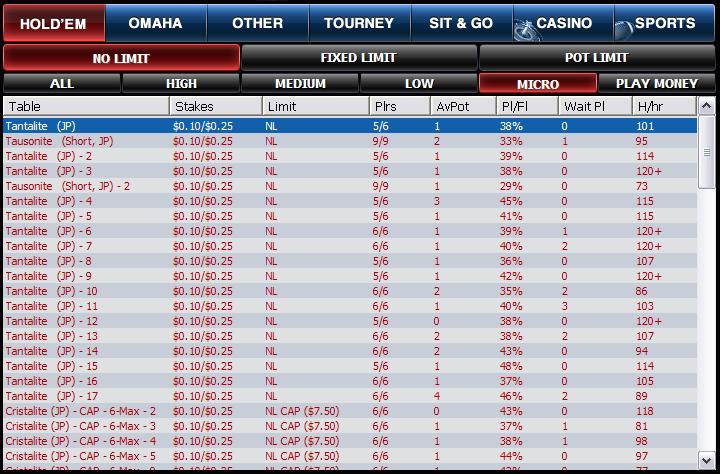 Poker dealer school ohio