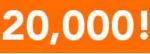 20K readers