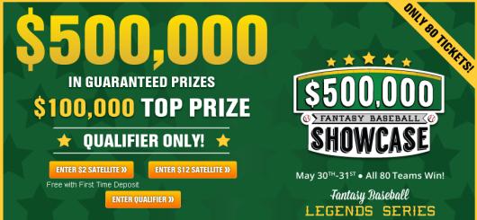 $500K Showcase