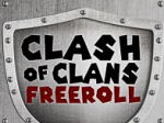 Clash of Clans Poker Free Roll