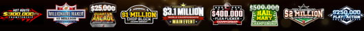 2014 Championships on DraftKings