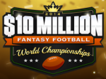 Fantasy Football Playoffs on DraftKings