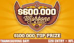 Wishbone Classic on DraftKings