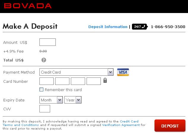 Bovada Sports Betting Customer Reviews Example
