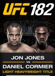 UFC 182 Jan. 3, 2015
