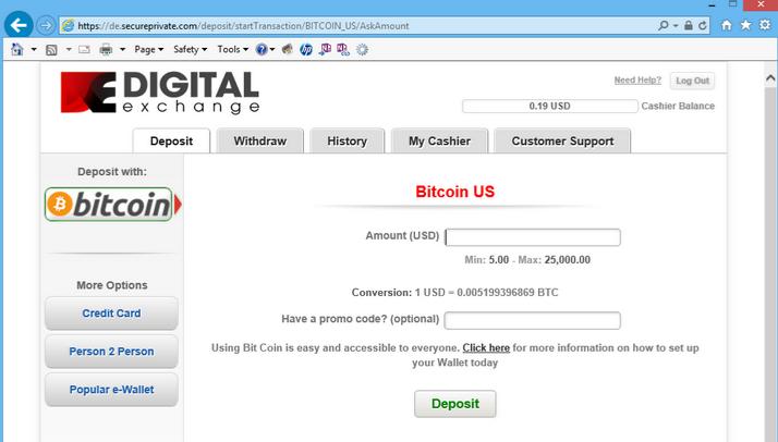 acr bitcoin