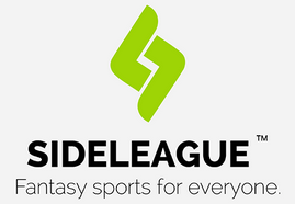 Download Sideleague on your App Store