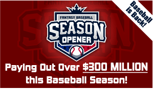 Fantasy Baseball is Back