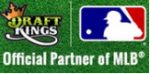 DraftKings is the official partner of the MLB