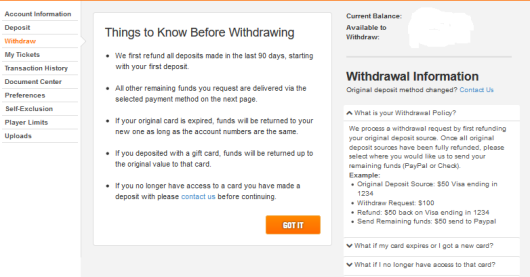 withdrawal-page-on-your-draftkings-account