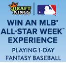 Win a 2016 All Star Game Experience